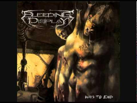 "Bleeding Display - ""Beyond Flesh"""