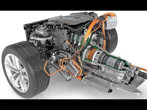 MOTORES: La evolución de la propulsión de los vehículos.