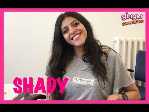 Amici 16 – Shady parla del suo primo EP. Intervista!