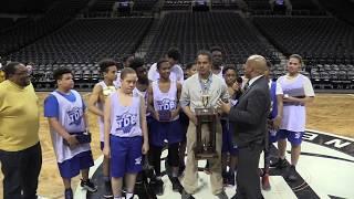 Remembering Joseph Taub . Paterson New Jersey Taub- Doby Basketball League