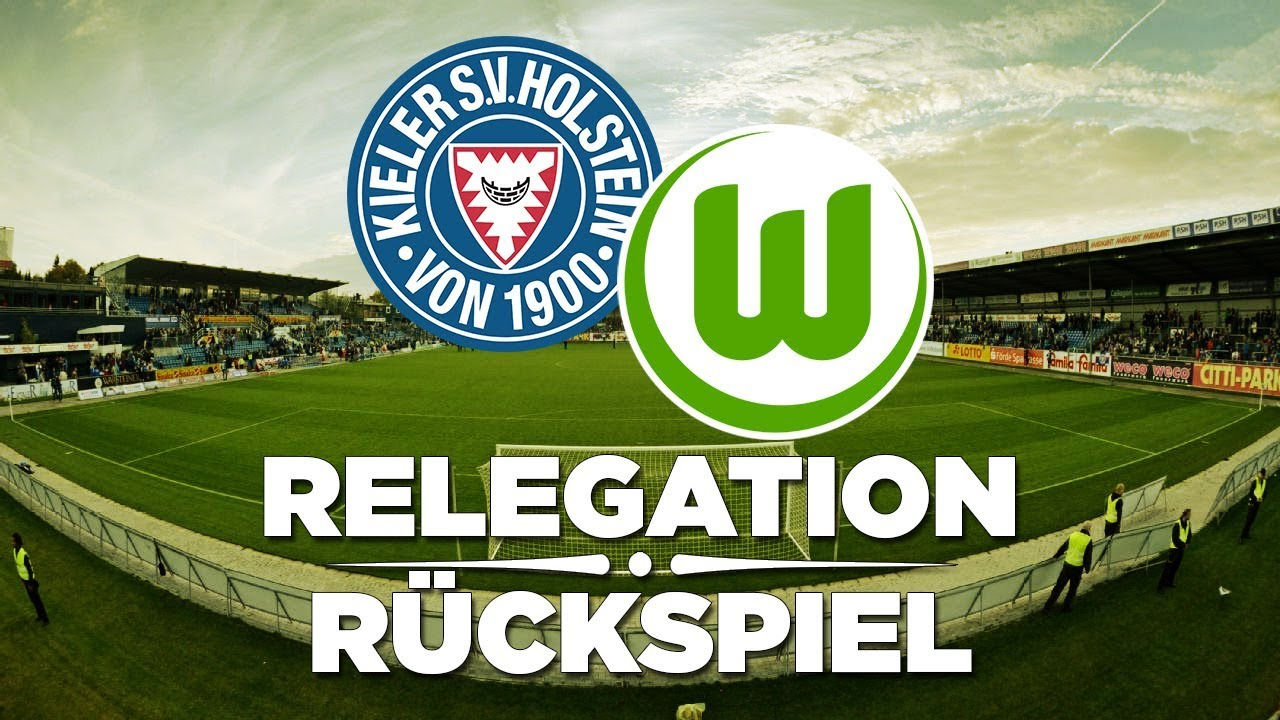 holstein kiel vfl wolfsburg relegation r ckspiel fifa 18 orakel highlights youtube. Black Bedroom Furniture Sets. Home Design Ideas