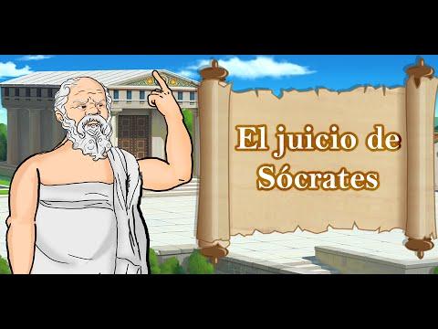 El juicio de Sócrates - Bully Magnets