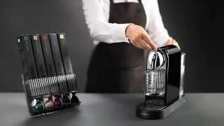 Détartrage de votre machine Nespresso CitiZ