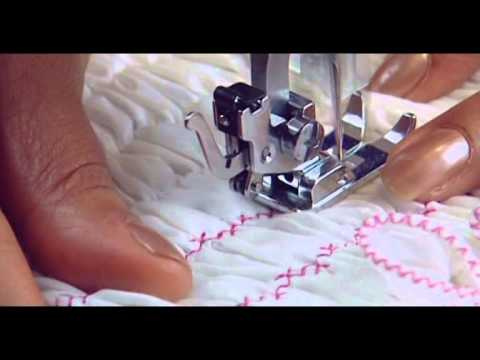 stretch stitch sewing machine janome
