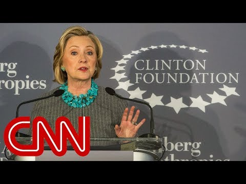 Feds investigating Clinton Foundation