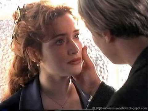 Jack e rose titanic youtube - Jack and rose pics ...