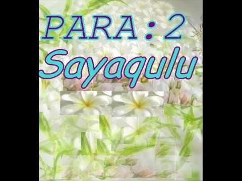 Fehm Al Quran Pashto PARA 2 ( b ).wmv