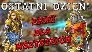DZIEŃ SĄDU! KONIEC 2x EXPA! - SHAKES AND FIDGET #124
