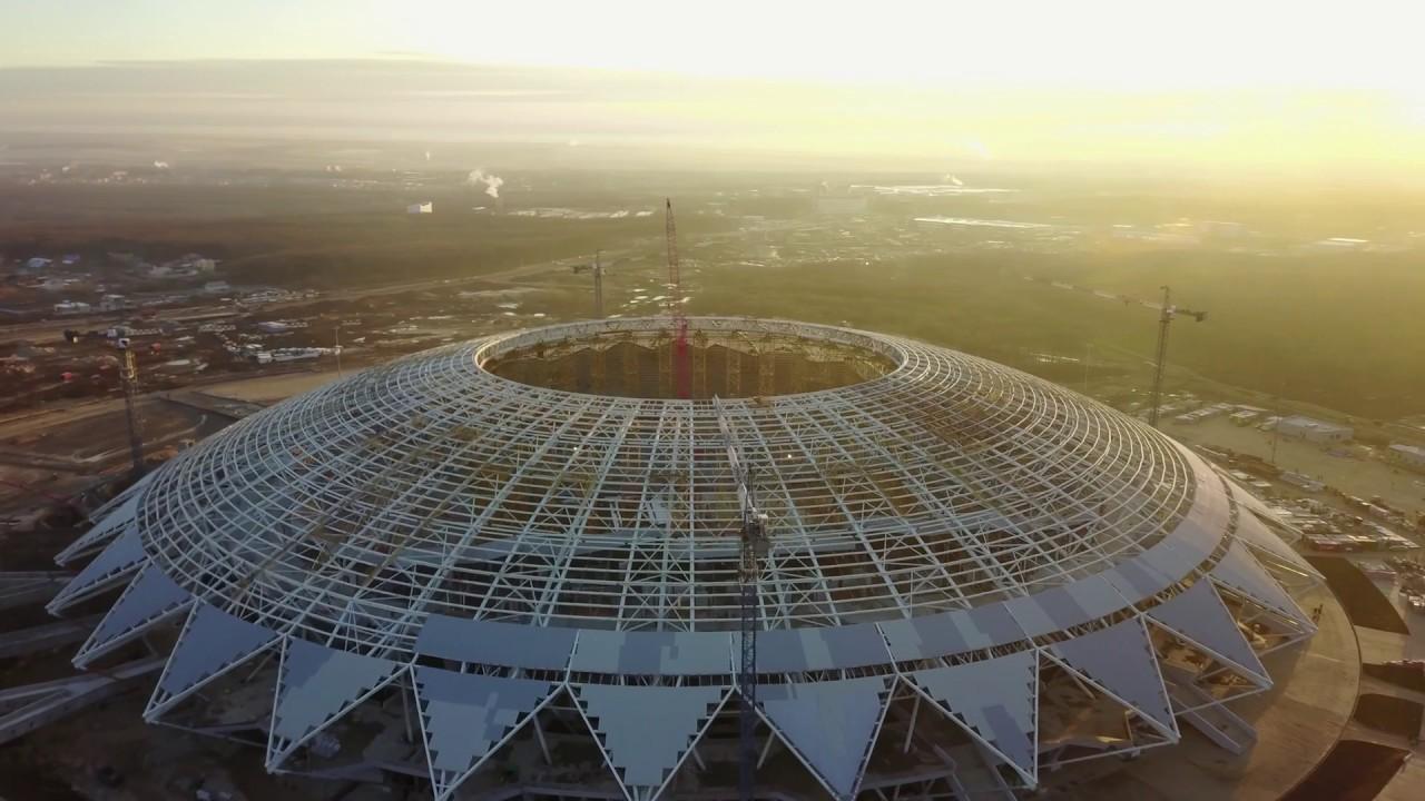 10 ноября 2017 года / стадион