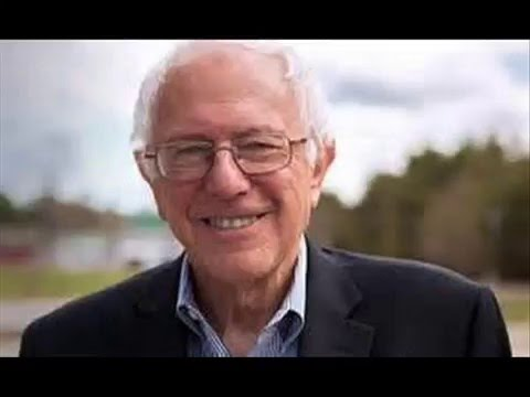 Bernie Sanders Vs Corporate Politics - Mark Taylor-Canfield/