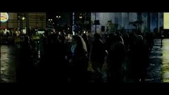 The Bourne Supremacy - Berlin Foot Chase