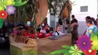 Carrozas Feria de Orce 2011
