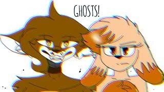 GHOSTS(meme collab)