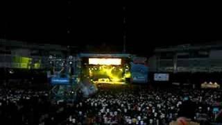Bitter Sweet Symphony - Verve@Summer Sonic 2008.