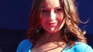 Самые красивые российские телеведущие-женщины топ-34