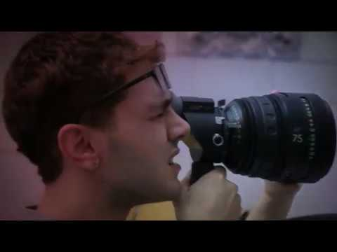 Mommy Xavier Dolan, 2014: Behind the s