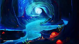 MYSTICAL WATER CAVES ✧ 417Hz ✧ Wipe Out Negative Energy from Inside & Out