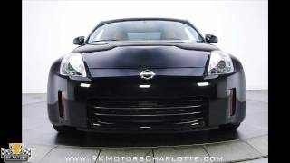 Nissan 350Z Coupe (2008) Videos