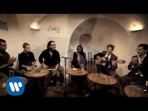 Buika - Jodida pero contenta (Directo Cueva Candela 06)