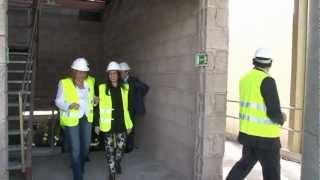 Aena invertirá casi 500 millones en las obras de ampliación del Aeropuerto de Gran Canaria