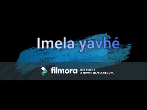 Imela version francaise Lyrics