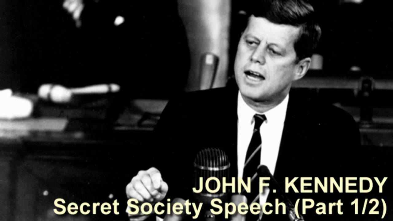 speech for john f kennedy John f kennedy: inaugural address text analysis one thing i noticed about kennedy's inaugural address would be that he divided it into four parts the introduction of his speech has to deal with how his fellow americans will remember the founding fathers and all the effort they put forth into.