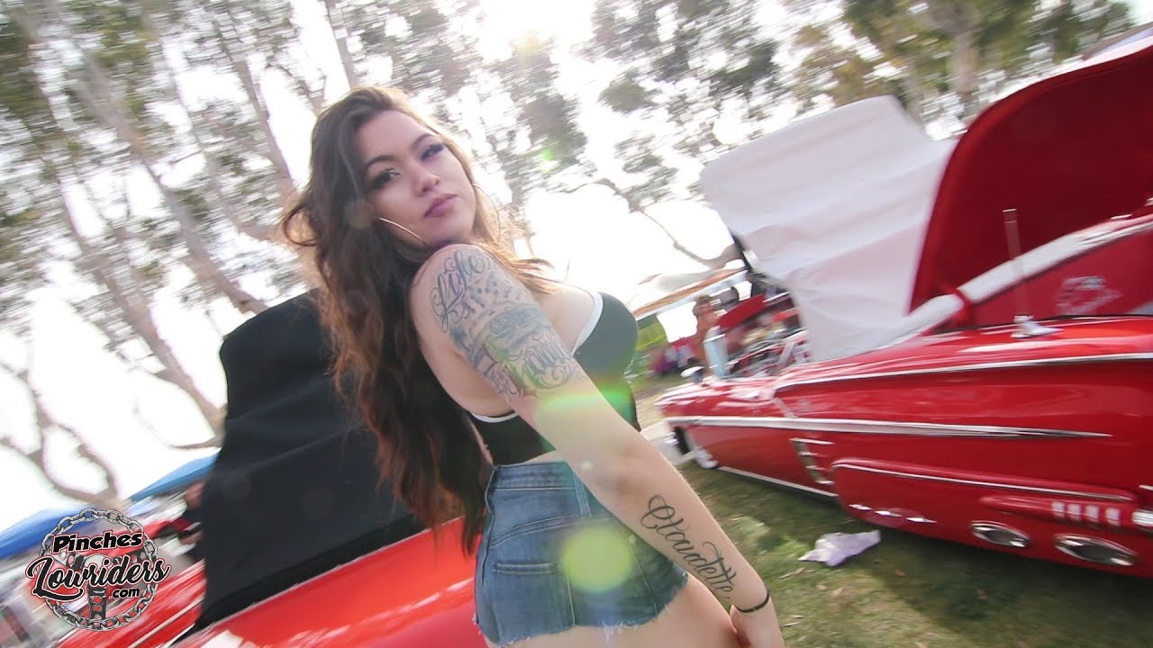 Day At The Bay Car Show San Diego Ca YouTube - Lowrider car show 2018