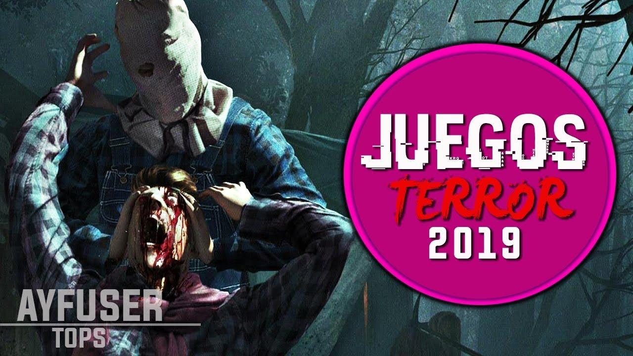 Top 7 Proximos Juegos De Terror Y Supervivencia Mas Esperados Del