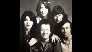The Hollies - The Day That Curly Billy Shot Down Crazy Sam McGee  1974