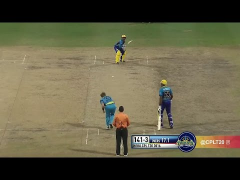 CPL 2016 LIVE STREAMING || MATCH 22 St Lucia Zouks Vs Barbados Tridents || 23 July 2016