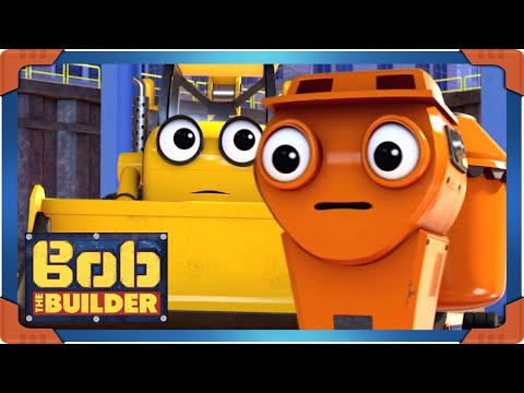 Bob the Builder full episodes | A safe place for Dizzy | 1 Hour⭐ NEW Bob the Builder ⭐ Kids Cartoon