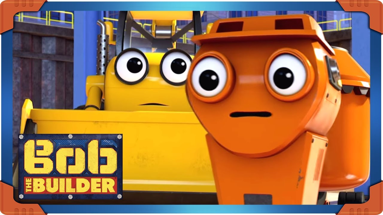 Watch Bob the Builder Season 8 Episode 3: Wendy's Night ...