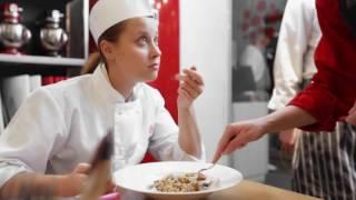 Кулинарная Школа RAGOUT- проморолик