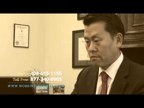 San Jose Workers' Compensation Attorney