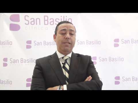 Felicitación del Presidente del Colegio de Dentistas de Murcia, sobre Clínica Dental San Basilio
