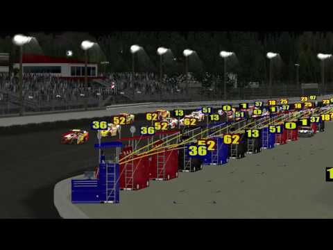 Volusia Speedway Park NR2003 **Preview**