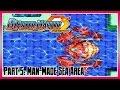Blaster Master Zero Part 5: Area 5 - Man-Made Sea Area