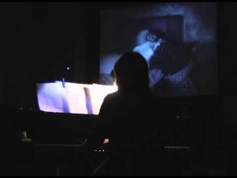 The Art of Silent Film Accompaniment