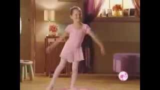 Barbie Commercial 2006