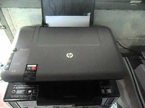 Драйвера для print scan copy hp deskjet 2050