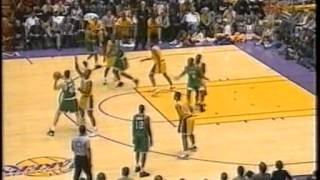 NBA Action 1998 cd1 (top 10 and highlights)