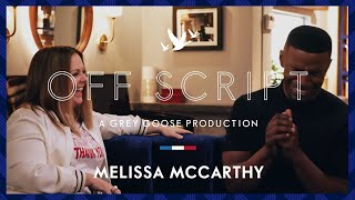 OFF SCRIPT a Grey Goose Production | Jamie Foxx & Melissa McCarthy