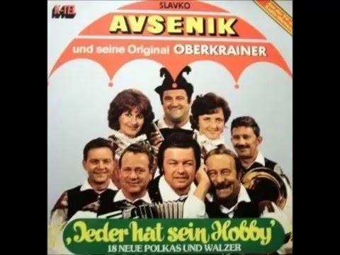 Slavko Avsenik - Jeder hat sein Hobby (1979)