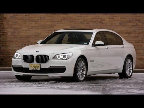 2015 BMW 740Ld xDrive | Engine Turbodiesel 3.0L I6