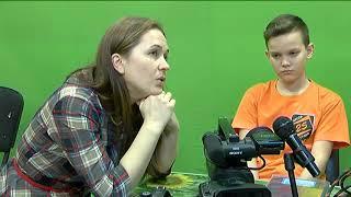 День детского телевидения отмечают и в Уссурийске