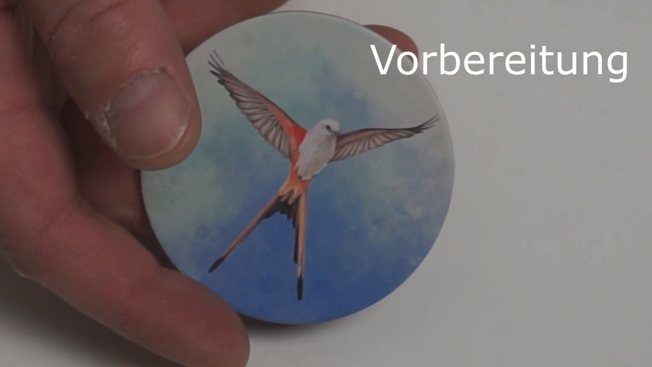 Flügelschlag Anleitung