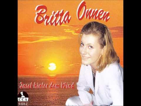 Britta Onnen - Wie eine Kerze im Wind