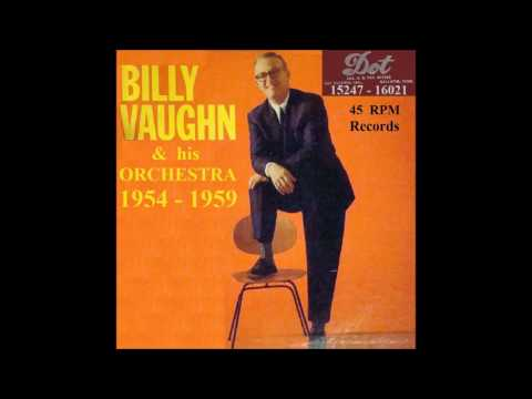 Billy Vaughn & his Orchestra - Dot 45 RPM Records - 1954 - 1959