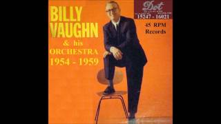 Скачать Billy Vaughn His Orchestra Dot 45 RPM Records 1954 1959
