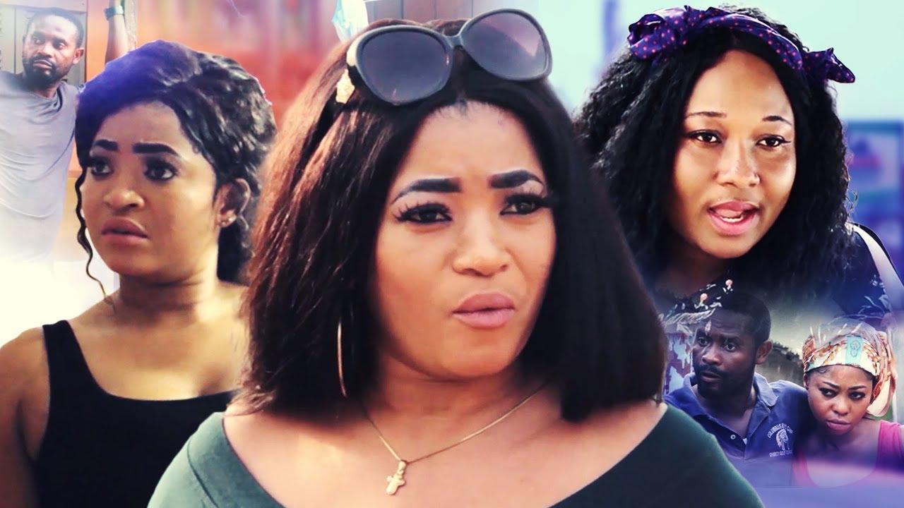 Download TOO LATE 2 - KUMAWOOD GHANA TWI MOVIE - GHANIAN MOVIES